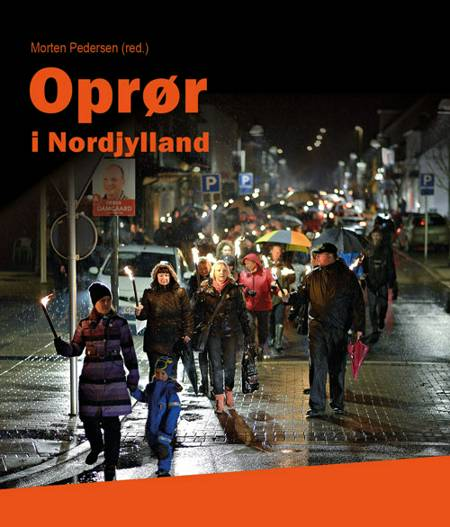 Oprør i Nordjylland af Morten Pedersen