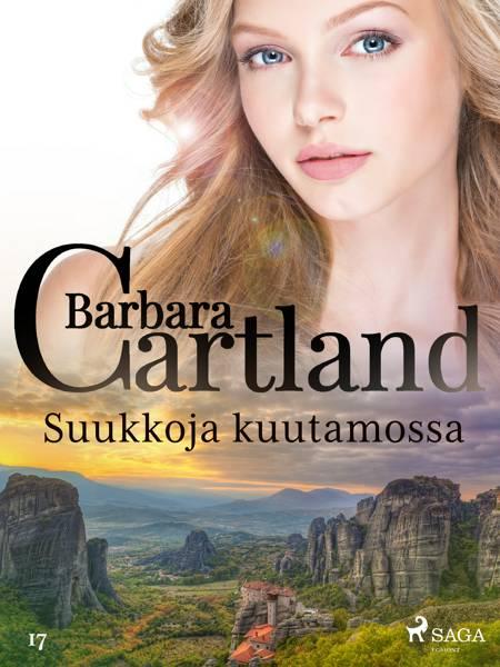 Suukkoja kuutamossa af Barbara Cartland