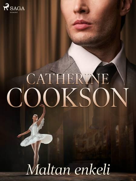 Maltan enkeli af Catherine Cookson