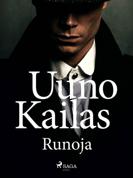 Runoja af Uuno Kailas