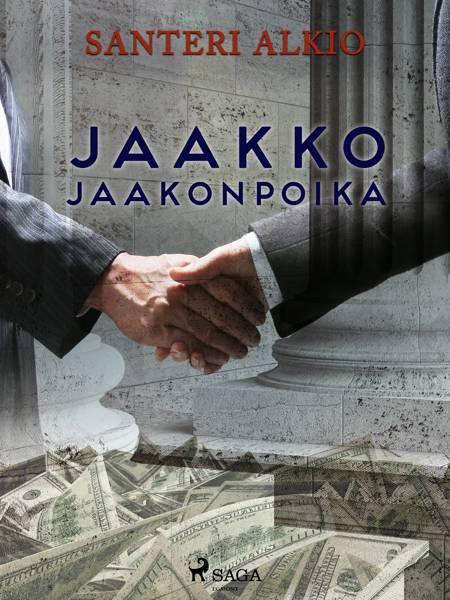 Jaakko Jaakonpoika af Santeri Alkio