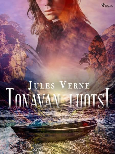 Tonavan luotsi af Jules Verne