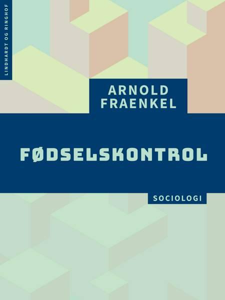 Fødselskontrol af Arnold Fraenkel