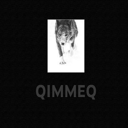 QIMMEQ - Den Grønlandske Slædehund af Redaktion Carsten Egevang
