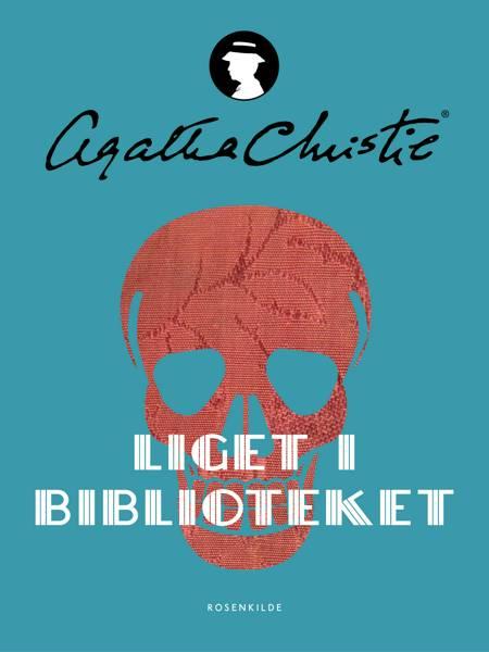 Liget i biblioteket af Agatha Christie
