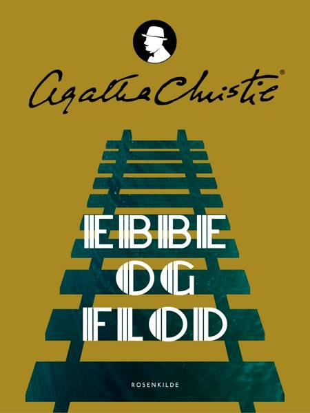 Ebbe og flod af Agatha Christie