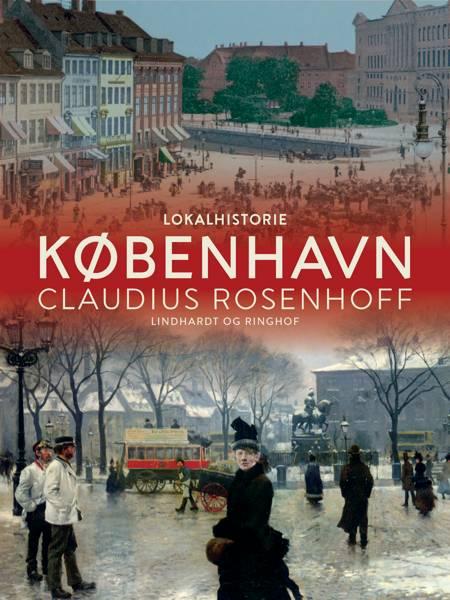 København af Claudius Rosenhoff