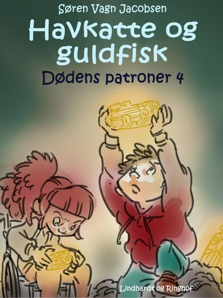 Havkatte og guldfisk af Søren Vagn Jacobsen
