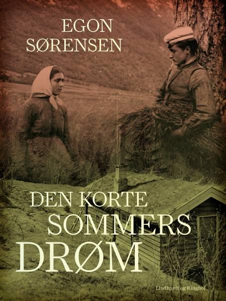 Den korte sommers drøm af Egon Sørensen