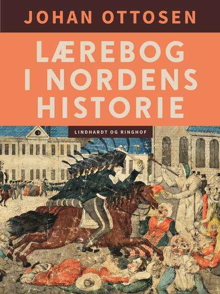 Lærebog i Nordens historie af Johan Ottosen