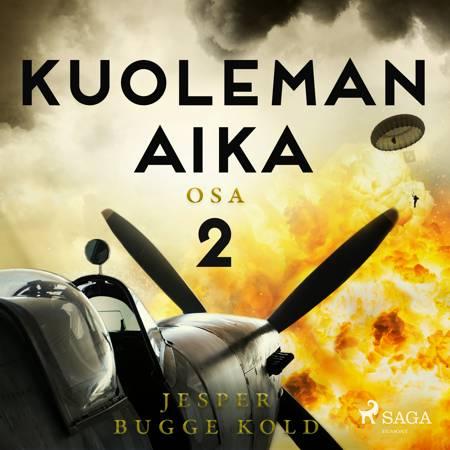 Kuoleman aika: Osa 2 af Jesper Bugge Kold