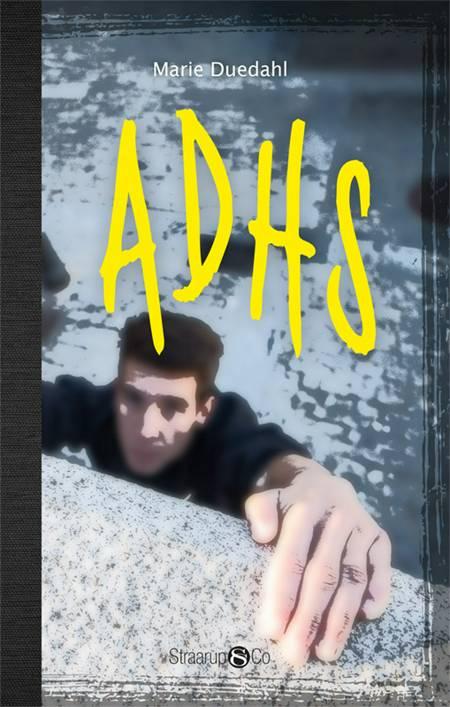 ADHS af Marie Duedahl