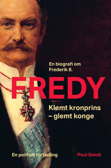 Fredy af Poul Smidt