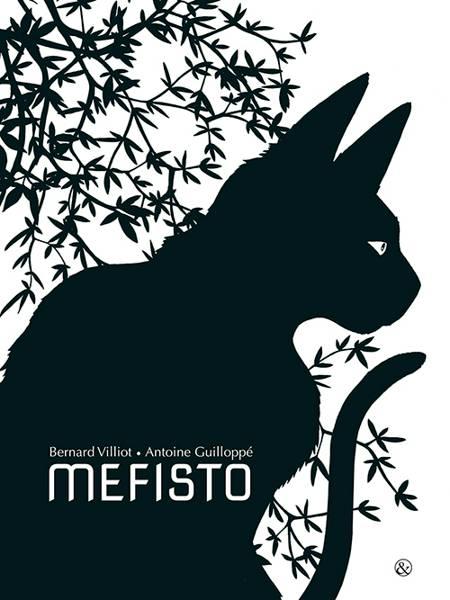 Mefisto af Bernard Villiot