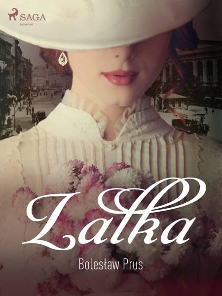 Lalka af Bolesław Prus