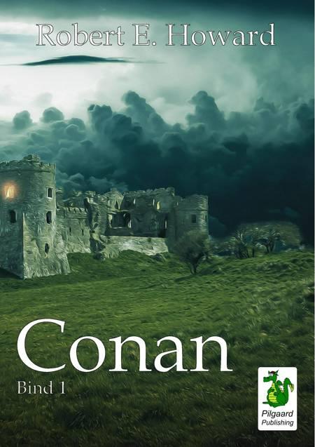 Conan af Robert Ervin Howard