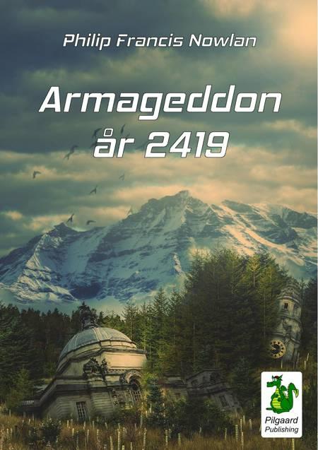 Armageddon år 2419 af Philip Francis Nowlan
