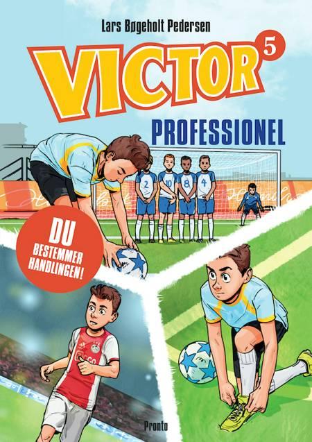 VICTOR Professionel af Lars Bøgeholt Pedersen