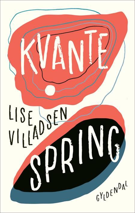 Kvantespring af Lise Villadsen
