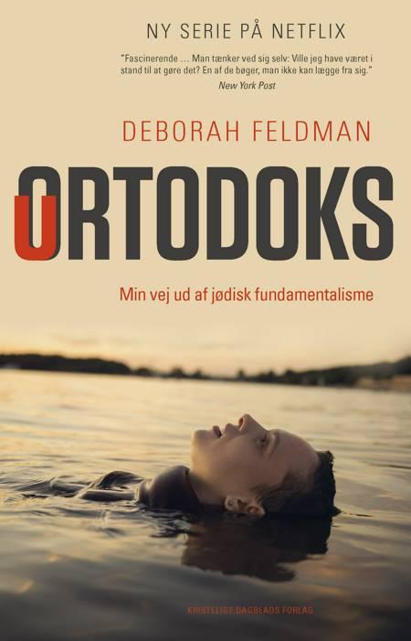 Uortodoks af Deborah Feldman