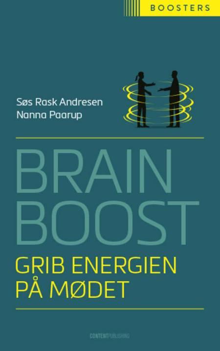 Brain boost af Søs Rask Andresen og Nanna Paarup