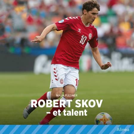 Robert Skov - et talent af Maja Plesner