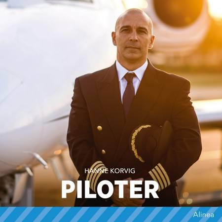 Piloter af Hanne Korvig