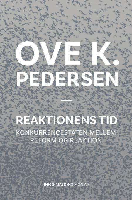 Reaktionens tid? af Ove K. Pedersen