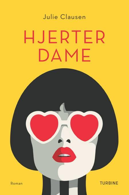 Hjerterdame af Julie Clausen