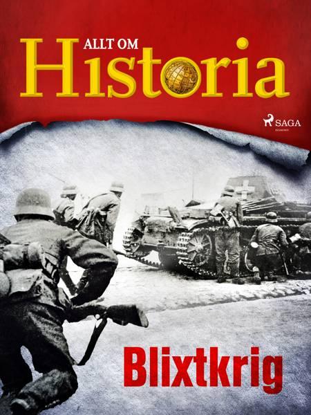Blixtkrig af Allt Om Historia