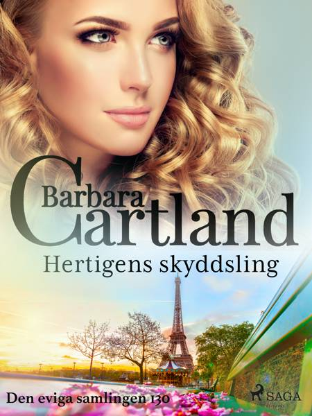 Hertigens skyddsling af Barbara Cartland