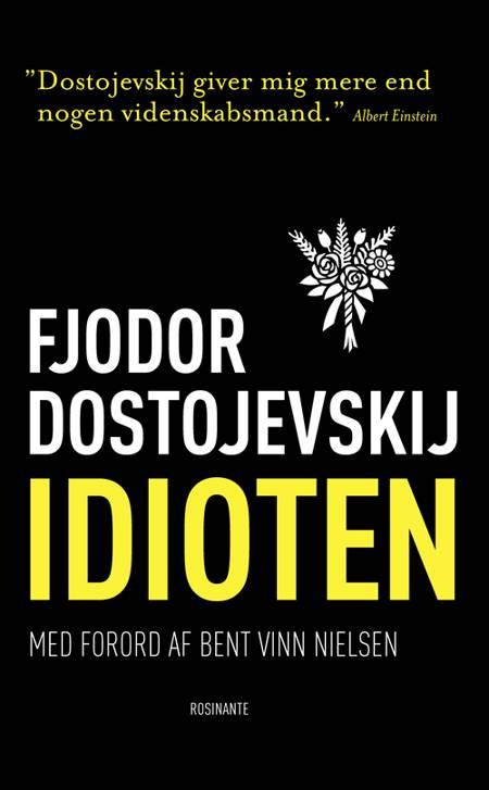 Idioten af F. M. Dostojevskij