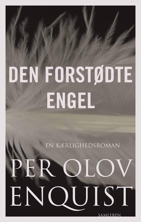 Den forstødte engel af Per Olov Enquist