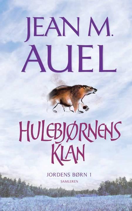 Hulebjørnens klan af Jean M. Auel