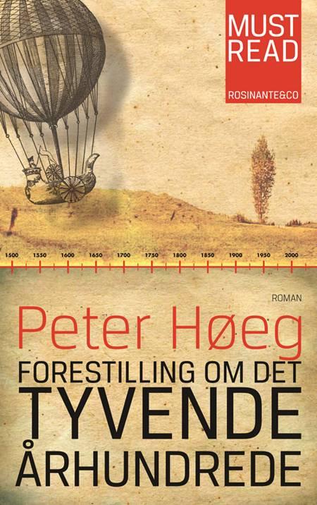 Forestilling om det tyvende århundrede af Peter Høeg