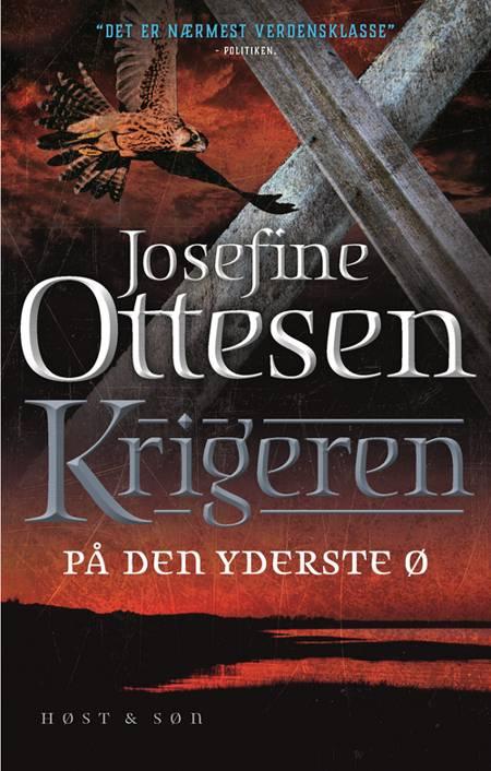 På den yderste ø af Josefine Ottesen