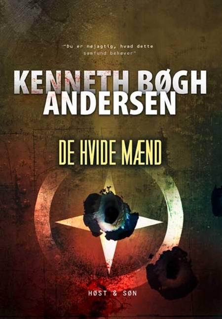 De hvide mænd af Kenneth Bøgh Andersen