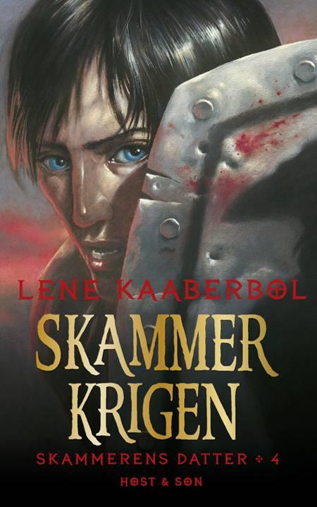 Skammerkrigen af Lene Kaaberbøl