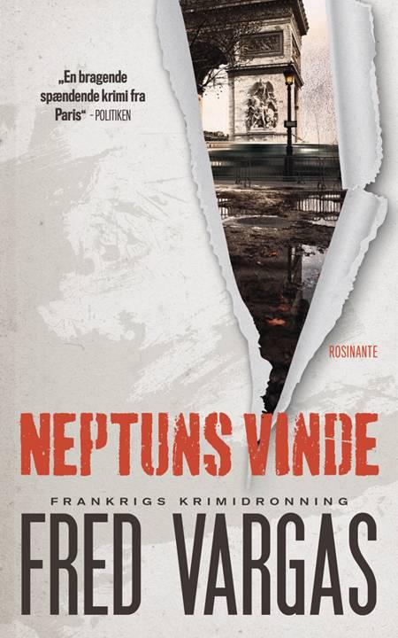 Neptuns vinde af Fred Vargas