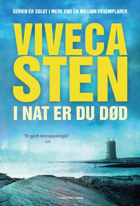 I nat er du død af Viveca Sten