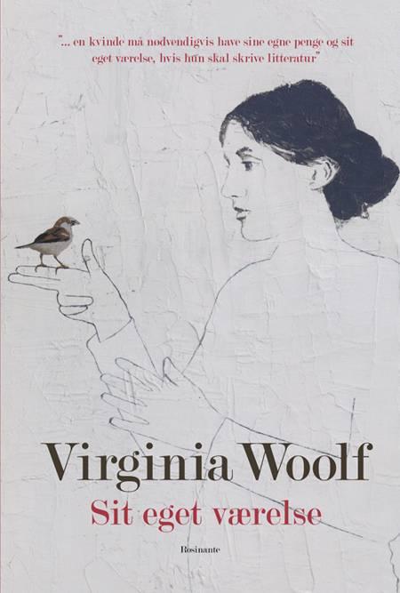 Sit eget værelse af Virginia Woolf