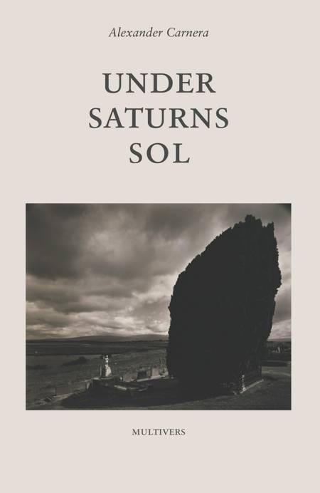 Under saturns sol af Alexander Carnera