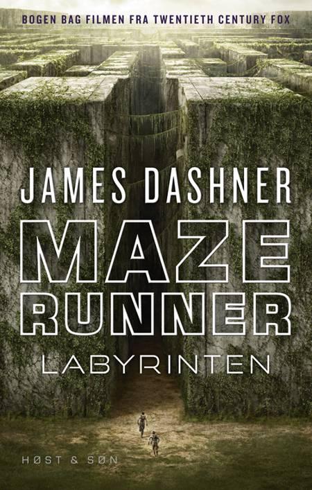 Labyrinten af James Dashner