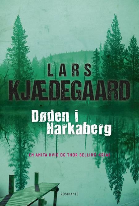 Døden i Harkaberg af Lars Kjædegaard