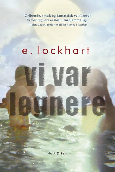 Vi var løgnere af E. Lockhart