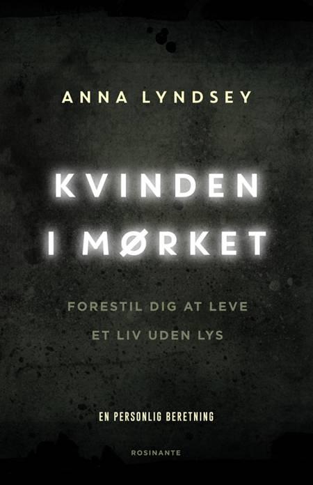 Kvinden i mørket af Anna Lyndsey