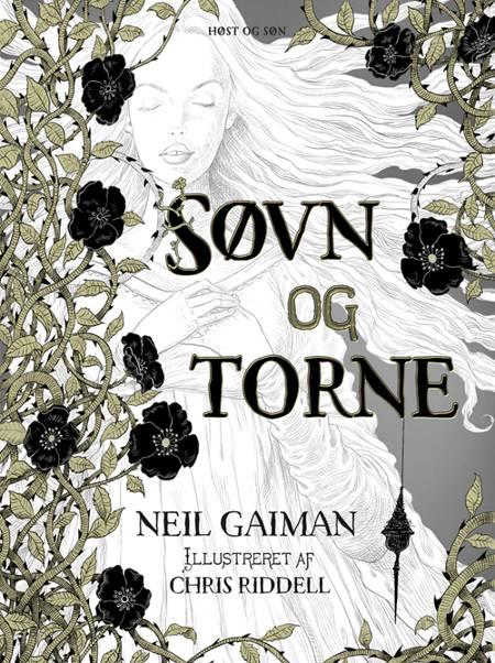 Søvn og torne af Neil Gaiman