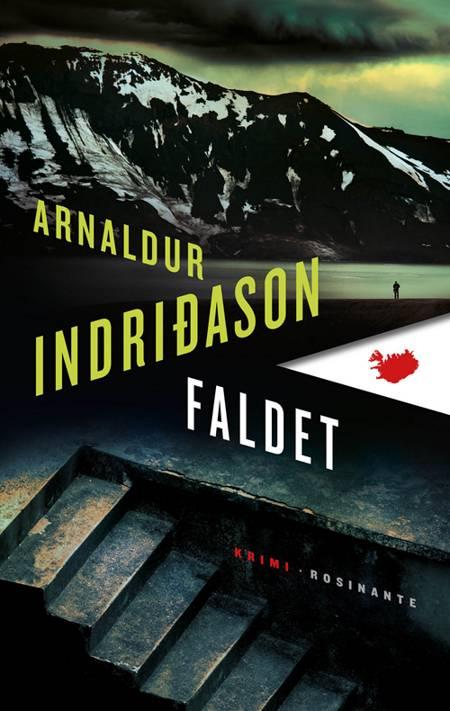 Faldet af Arnaldur Indriðason