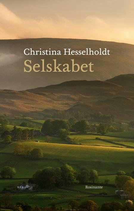 Selskabet af Christina Hesselholdt