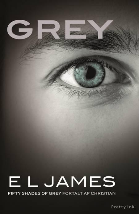 Grey af E. L. James